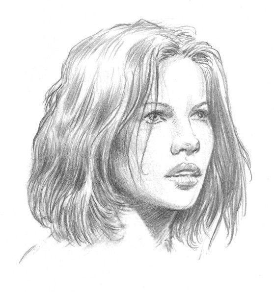 Bevorzugt image dessin portrait PX96